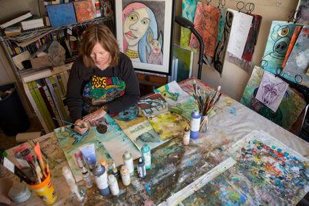 Jennifer Steck Arts